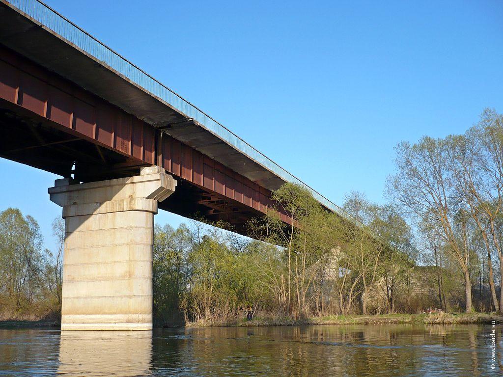 Мост-близнец