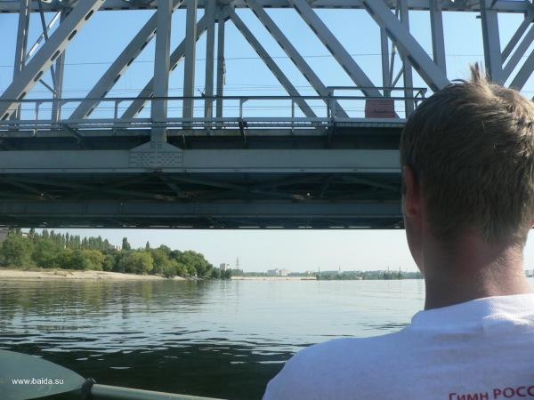 Мост в Отрожке