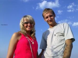 Станзик и Маша