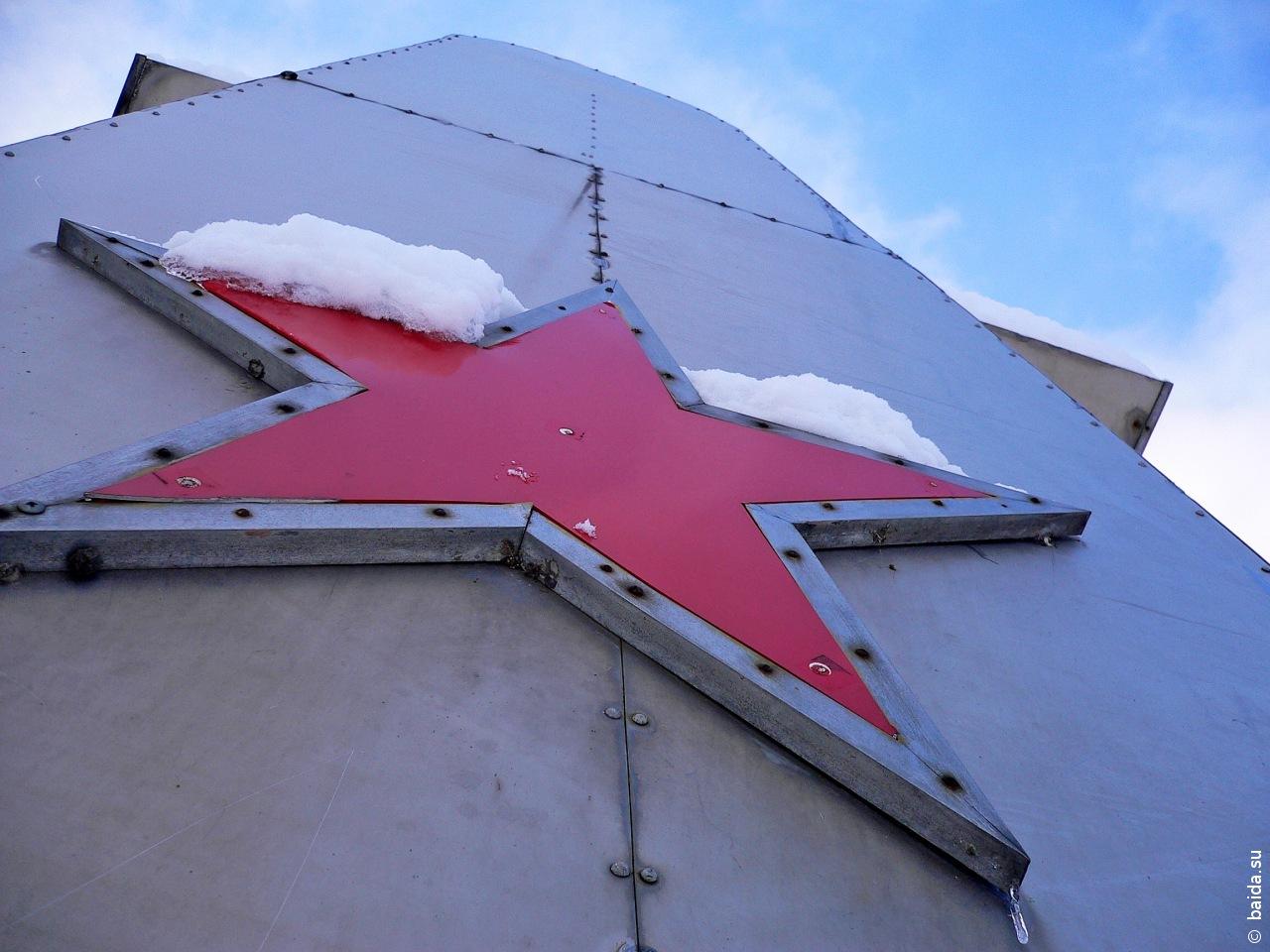 Зимние покатушки на Кожевенном кордоне